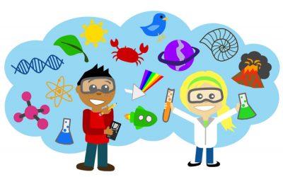 Science Week- November Infants-1st Class