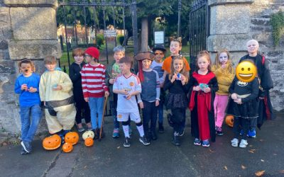 Halloween Fun!!